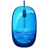 Logitech M105 Mavi Mouse (910 003114)