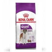 Royal Canin Giant Adult Dev Irk Yetişkin Köpek Maması 15 Kg