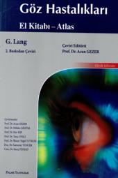 Göz Hastalıkları El Kitabı Atlas Palme Kitabevi