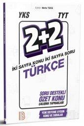 Tyt Türkçe Soru Destekli Özet Konu Benim Hocam Yayıncılık
