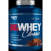 Big Joy Bigwhey Whey Protein Classic Çikolata 2310...