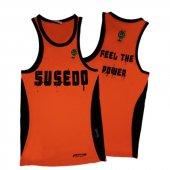 Susedo Atlet (Kırmızı S)
