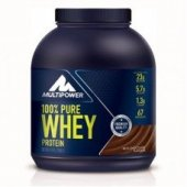 Multipower 100 Pure Whey Protein 2000 Gr