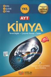 Ayt Kimya Konu Anlatımlı Çözümlü Sorular Ve Testler Yeni Nitelik Yayınları