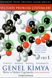 Seçilmiş Problem Çözümleri Genel Kimya Cilt 1 İlkeler Ve Modern