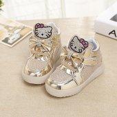 Hello Kitty Kız Çocuk Ayakkabı