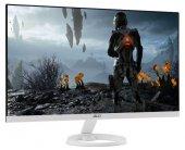 23.8 Acer R241ywmid (Vga+dvı+hdmı) 4ms Fullhd Ips Led Ultra İnce Beyaz Dizayn Monitör