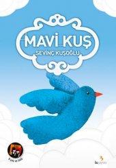 Bu Yayınevi 3. Sınıf Hikaye Mavi Kuş Sevinç Kuşoğlu