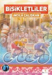 Bu Yayınevi 6. Sınıf Hikaye Bisikletliler İncila Çalışkan