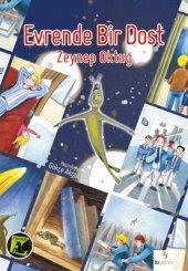 Bu Yayınevi 4. Sınıf Hikaye Evrende Bir Dost Zeynep Oktuğ
