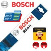 Volkswagen Scirocco Arka Silecek (2008 2014) Bosch...