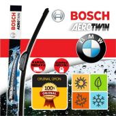 Bmw X6 Silecek Takımı (2013 2014 E71) Bosch Aerotw...