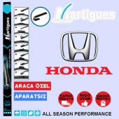 Honda Civic Fd6 Fb7 Muz Silecek Takımı (2006 2016)...