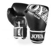 Joya Top One Kıck Boxıng Glove Pu Black Whıte (035)