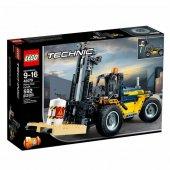 Lego Technic Ağır Hizmet Forklifti 42079 Bj 70lmt42079