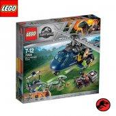 Lego Jurassic World Bluenun Helikopter Takibi 75928 Bj 70ljw7592