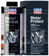 Liqui Moly Motor Protect Sentetik Motor Koruma Yağ Katkısı 500ml 1018