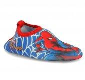 örümcek Adam 92733 Erkek Çocuk Havuz Plaj Deniz Ayakkabısı
