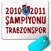 2010 2011 Sezonu Şampiyonu Trabzonspor Ts 1967 Mouse Pad