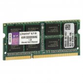 Kingston 8gb D3 Sodımm 1333mhz Kvr1333d3s9 8g