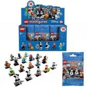 Lmc71024 Minifigür Disney 4 99 Yaş Lego