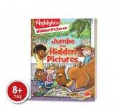 Jumbo Hidden Pictures