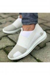 Marqe 2019 Yaz Sezon Erkek Ayakkabı Beyaz M151