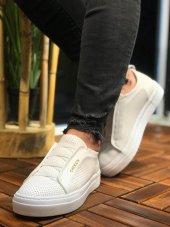Marqe 2019 Yaz Sezon Erkek Ayakkabı Beyaz M75