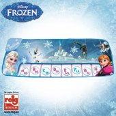 Disney Frozen Elsa Dokunmatik 8 Nota Piyano