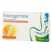Enterogermina Yetişkinler İçin 5 Ml X 10 Flakon...