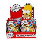 Simpsons Ailesi Mini Figür Sun Hea 075928