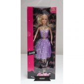 Oyuncak Anlily Fashion Style Prenses Bebek