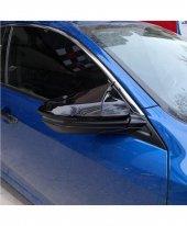 Honda Civic Fc5 & Fk7 Batman Ayna Kapağı