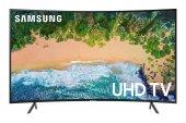 Samsung Ue 55nu7300 Curved 4k Uydu Alıcılı Smart Led Televizyon