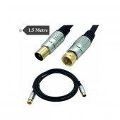 Hytech Hy P580 9.5 Tv M To 9.5 Tv M 1.5m Anten