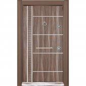 Uyum Kapı Lüks Çelik Kapı 1416 (4 Farklı Renk Seçe...