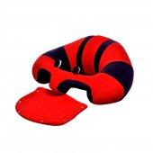 Bebe Yatmaz Bebek Oturma (Destek) Minderi Kırmızı ...