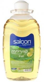 Saloon Sıvı Sabun Zeytinyağlı 2 L