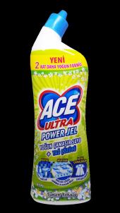 Ace Ultra Power Jel 2 Kat Yoğun 810 Gr 3 Farklı Çeşit