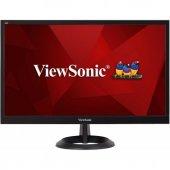 Viewsonic Led Va2261h 8 5ms 60hz Full Hd Monitör 21.5inch Ent