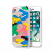 Laut Pop Camo İphone 7 Tpu Beach Kılıf