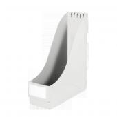 Leitz Kutu Klasör Plastik 9.8x31.8x29.1 Beyaz 2425t