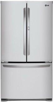 Lg Gc M258usnv A++ Gardırop Tipi No Frost Buzdolabı