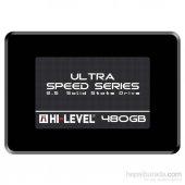 Hı Level Ssd 480gb 2.5