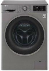 Lg F4j6tmp8s A+++ 1400 Devir Gri 8 Kg 5 Kg Kurutmalı Çamaşır Makinası
