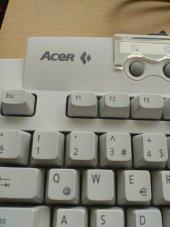 Acer Multimedia Usb Girişli Q Türkçe Klavye