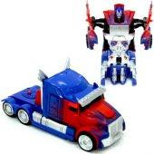 Transformes Robota Dönüşen Araba