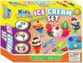 Kids Dough İce Cream Set