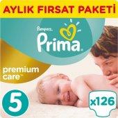 Prima Premium Care No 5 126 Adet