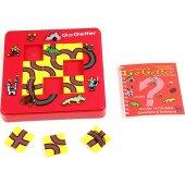 Hi Q Toys Go Getter Prince & Dragon (Yolu Göster) Ödüllü Zeka Oyunu